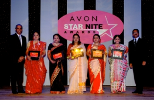 Avon Star Nite Awards 2013 (2)