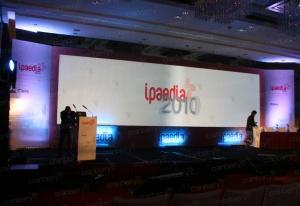 Cipla - Ipedia 2010, Hong Kong 2010 (1)