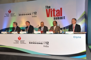 Cipla Vital Summit 2012 (5)