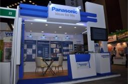 Panasonic Stall (3)