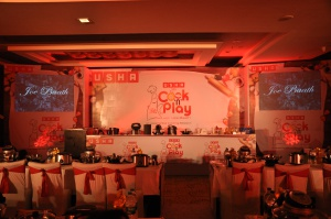 Usha cook 'n' play (1)