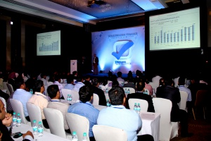 Volkswagen Finance - HR Meet, Pune (4)