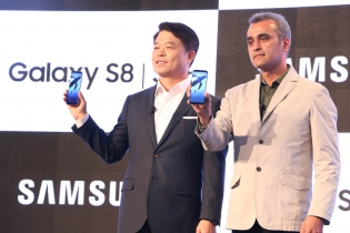 Samsung S8 Launch (4)