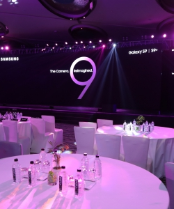 Samsung S9 Launch (1)