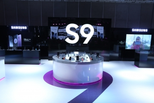 Samsung S9 Launch (10)