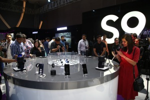 Samsung S9 Launch (7)