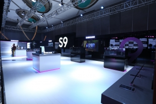 Samsung S9 Launch (9)