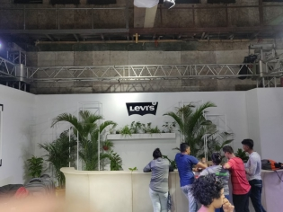 Levis 501 Day (2)