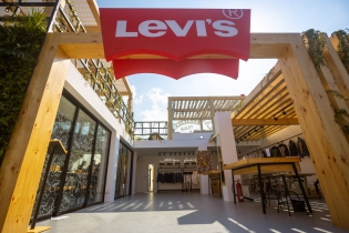 Levis Arean at Sole DXB 2019 (2)