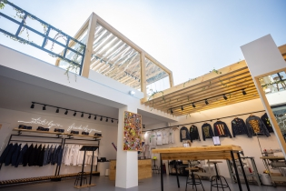 Levis Arean at Sole DXB 2019 (3)
