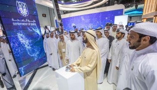 MOH Abu Dhabi Arena at Arab Health 2020 (1)