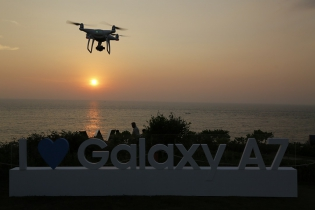 Samsung A7 Experiential Offsite in Goa (3)